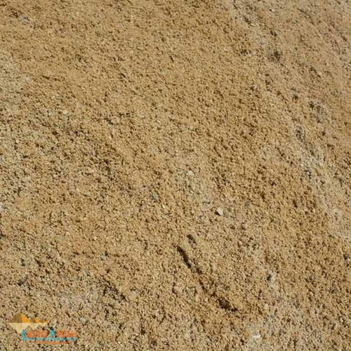 Dust Free Silica River Sand