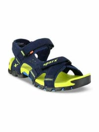 Fine Finish Sport Sandal