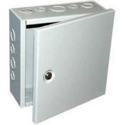 Fully Electric Metal Boxes
