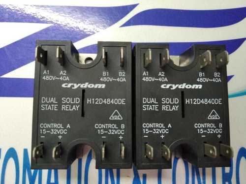 H12D4840DE Relay