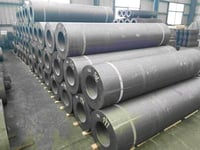 High quality RP/HP/UHP Carbon Graphite Electrode