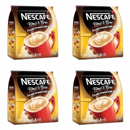 Nescafe Original - Coffee 100g