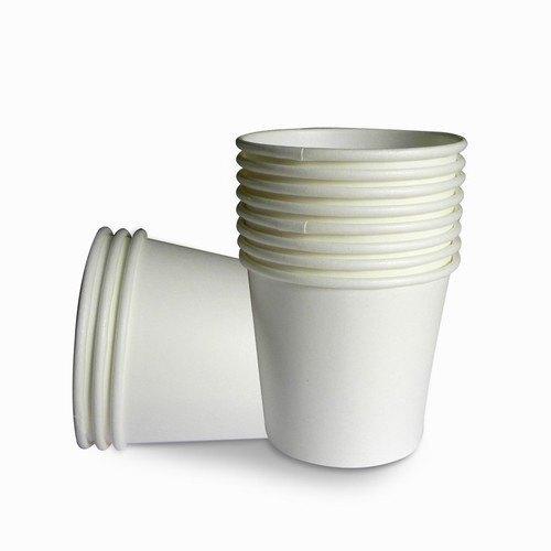 Paper Tea Cup Set