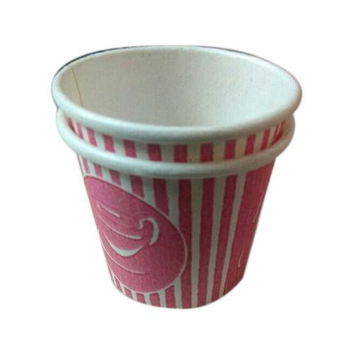 Printed Eco Friendly Paper Cup (90 Ml)