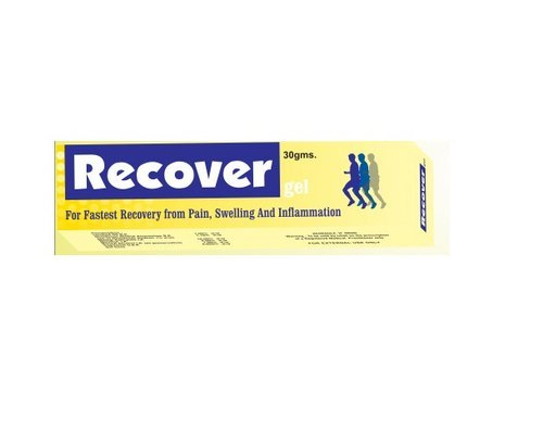 Recover Gel 30 Gm