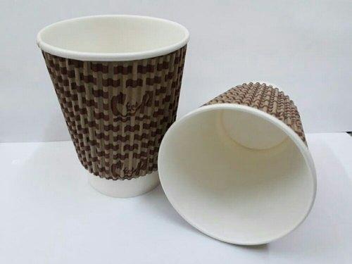 Rippal Paper Cup (200 Ml)