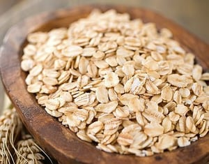 Rolled, Quick, Instant Oats