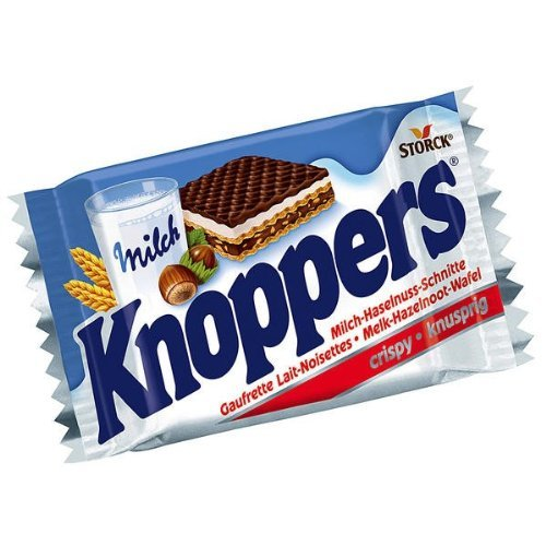 Wholesale Knoppers