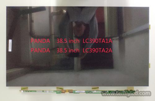 38.5 Inch TV Screen PANDA LC390TU1A