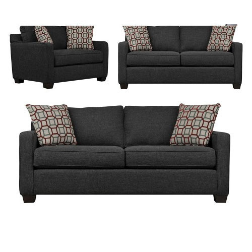 5 Seater Oslo Sofa Set