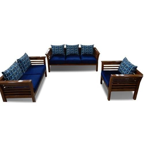6 Seater Jasmine Sofa Set