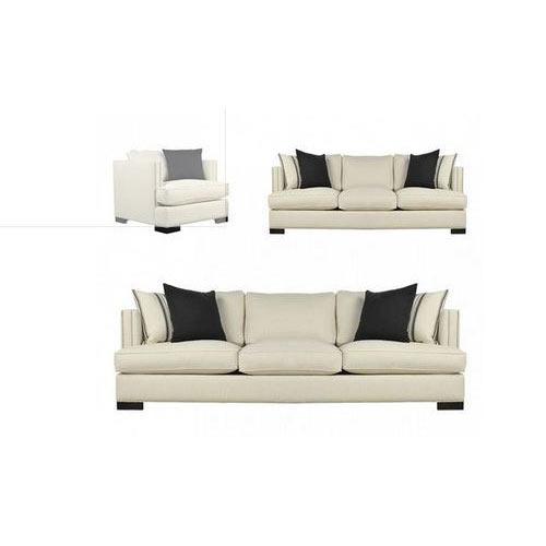 6 Seater Rome Sofa Set