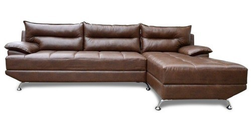 Berlin Three Seater Sectional Sofa with Chaise
