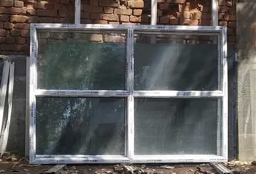 Crack Proof Upvc Windows