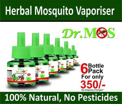 Dr. Mos Mosquito Liquid Vaporizer