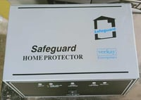 High Voltage Home Protector