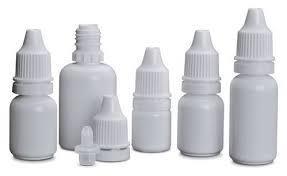 Opaque Dropper Bottle