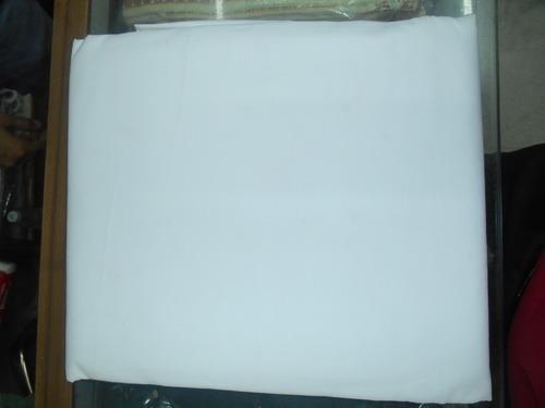 White Plain Bed Sheet