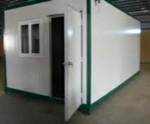 Eco Friendly Office Portable Cabin