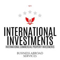 International Real Estate Investment Services