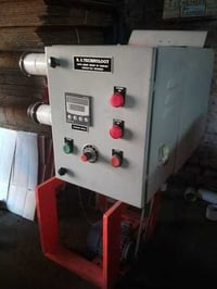 Mini BOPP Tape Slitter Machine
