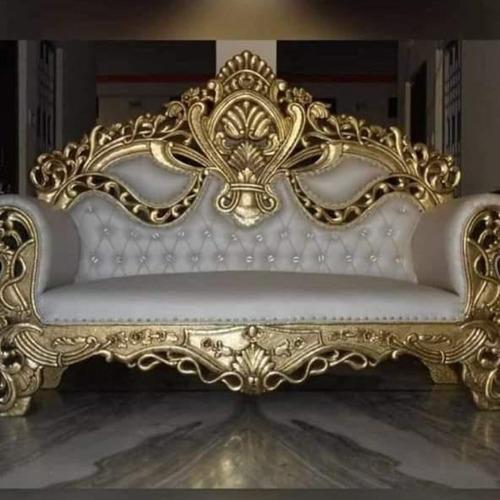 Two Seater Wedding Sofa