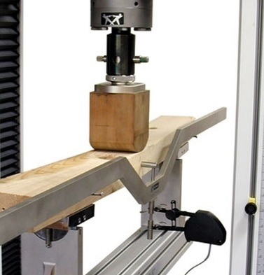 Wood Testing Equipment