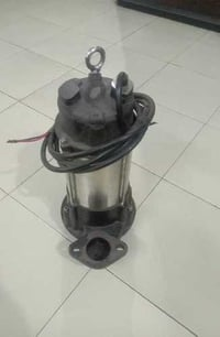 Electronic Portable Sewage Pumps