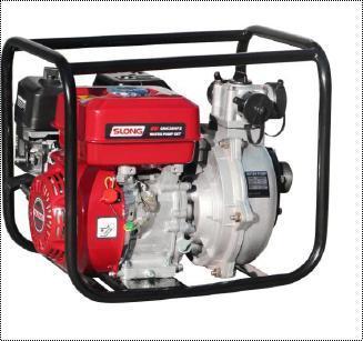 High Pressure Aluminum Pump (Hp20)