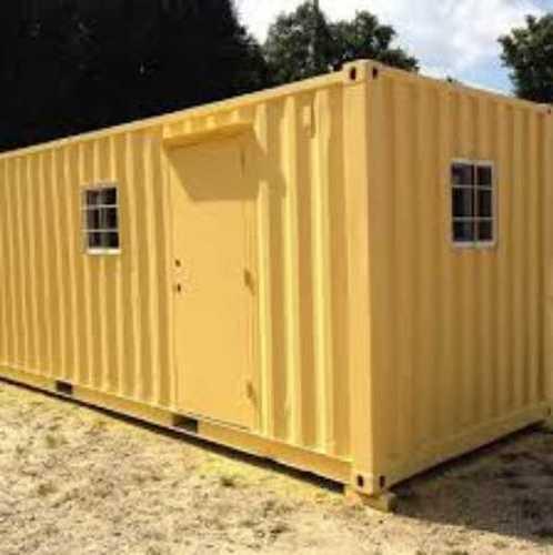 Portable Generator Cabins