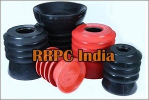 RRP Conventional Cementing Plug (Aluminum and Plastic core)