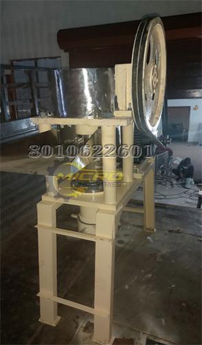 Semi Automatic Sewaiya Making Machine