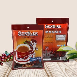 3 in 1 Instant Coffee Mix Sunrise
