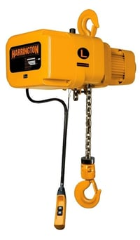 Electrical / Manual Hoist For Industrial