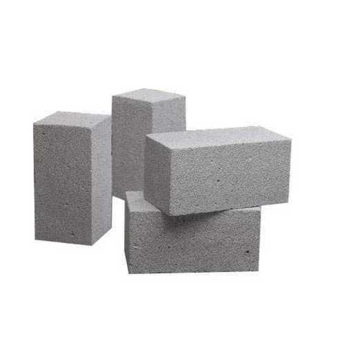 Heat Resistance Cement Bricks