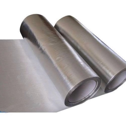 Plain Polyester Film Roll Size: Customized