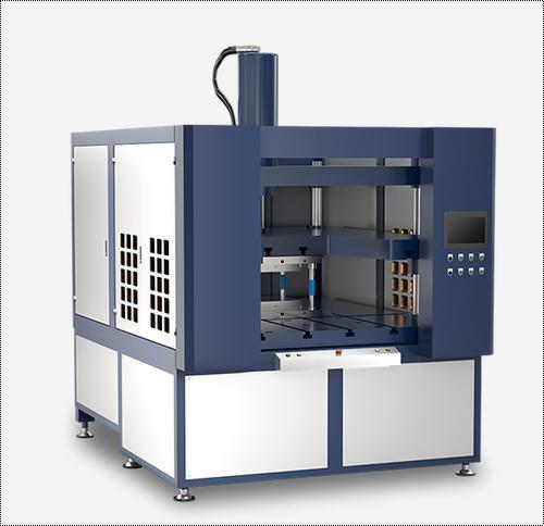 Automatic Adsorptive Punching Machine