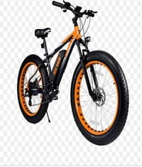 Easy To Use Electric Bicycles