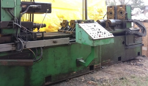 Gun Drilling Machine Widma