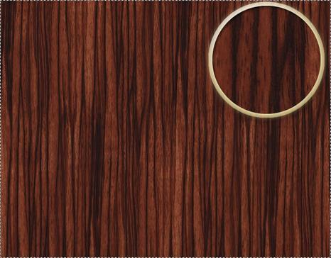 Straight Wooden Midtone Water Transfer Printing Film