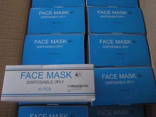 maske disposable