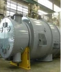 Coal Fired Power Plant Boiler