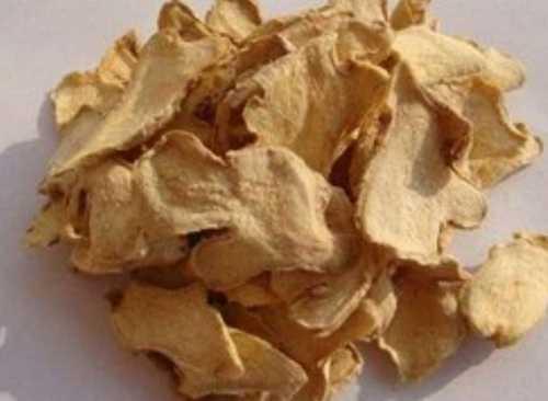 Fresh Dry Ginger Flakes
