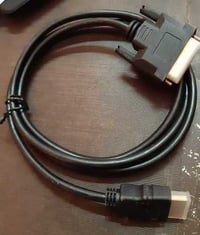 Durable HDMI 2 DBI Cable