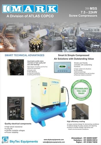 Durable Rotary Air Compressor
