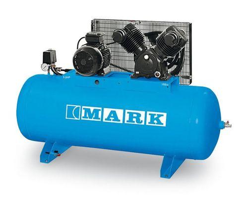 High Performance Reciprocating Compressor