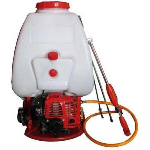 Long Lasting Knapsack Power Sprayer