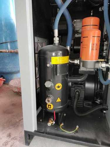Low Maintenance Reconditioned Air Compressor