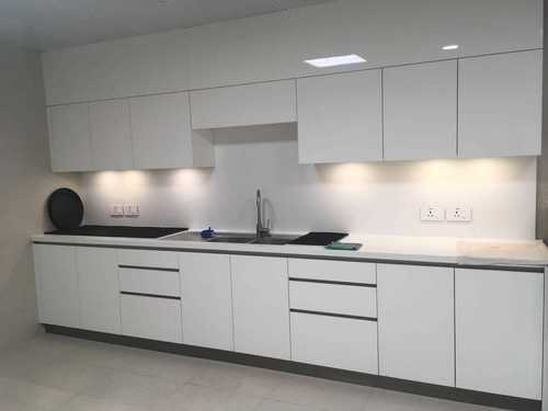 Modular Kitchen Cabinet Plywood