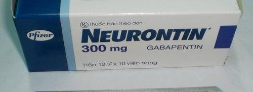 Neurontin Gabapentin 300MG